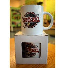 Ernie Ball Mug