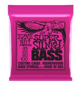 Ernie Ball Super Slinky Bass, 2834