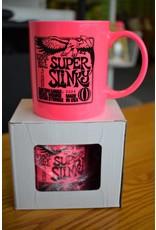 Ernie Ball Super Slinky Mug
