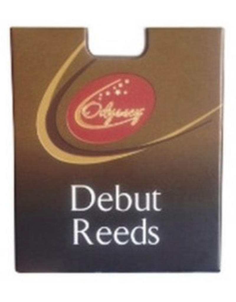 Odyssey Debut Reeds, Clarinet 1.5, ORD15C