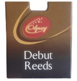 Odyssey Debut Reeds, Saxophone 2.5, ORD25AS