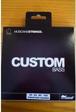 Picato Custom Bass 650AB