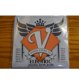SFARZO Electric V