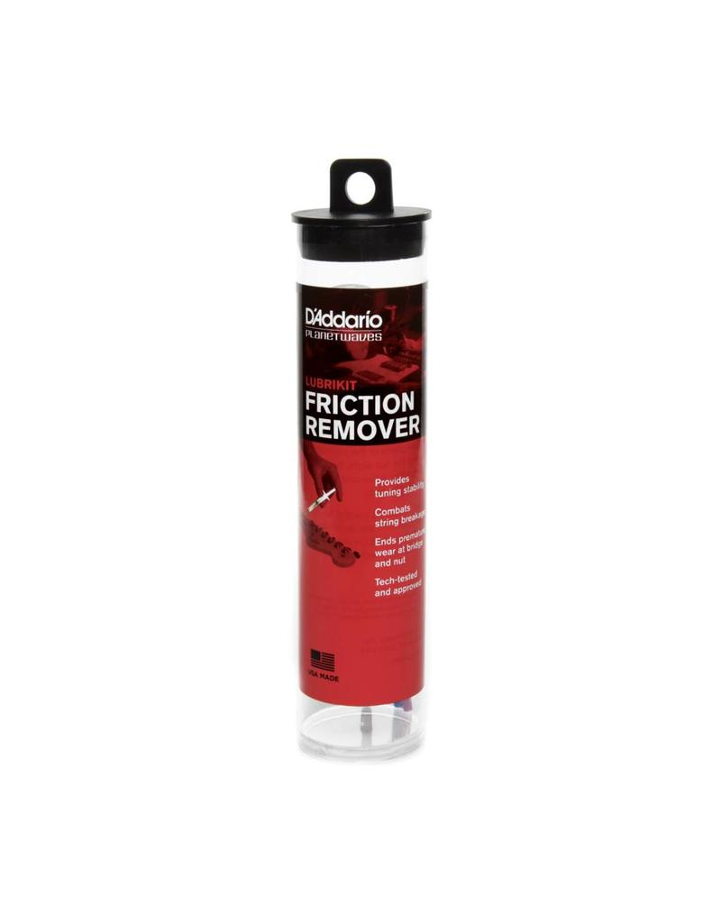 DAddario Planet Waves Lubrikit Friction Remover