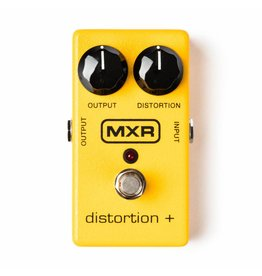Jim Dunlop MXR Distortion +