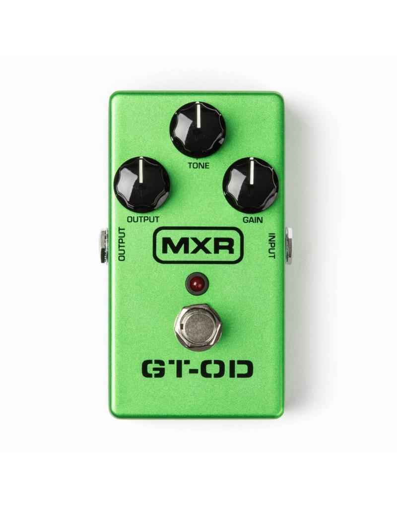 Jim Dunlop MXR Gt Overdrive