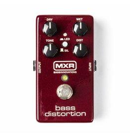 Jim Dunlop MXR Bass Distortion