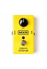 Jim Dunlop MXR Micro Chorus