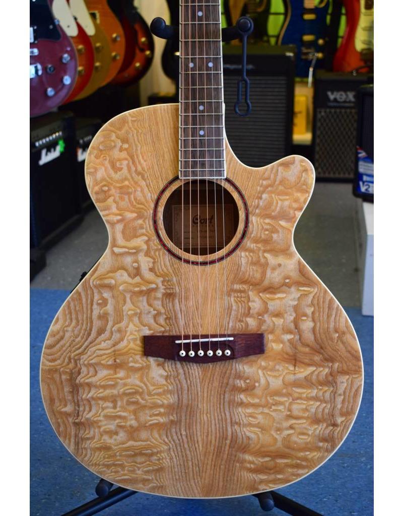 Cort SFX AB NAT, Slimline Folk Guitar