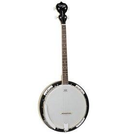 Tanglewood 4 String Banjo, TWB 18 M4