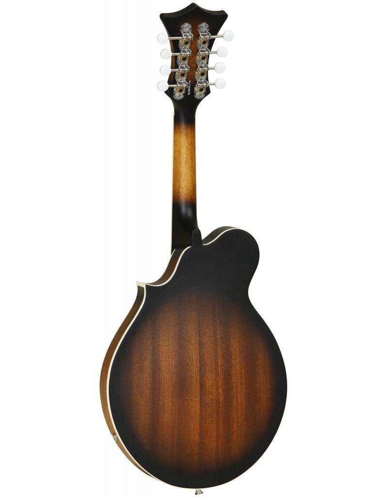 Tanglewood Electric Mandolin, Vintage Sunburst