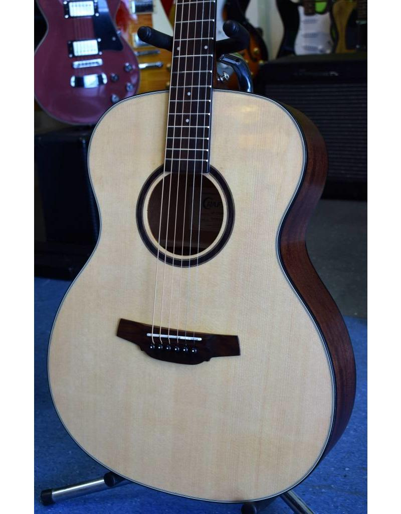 Crafter HT-270/N Orchestral Spruce/Mahogany