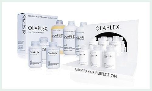Olaplex - NEtherlands only