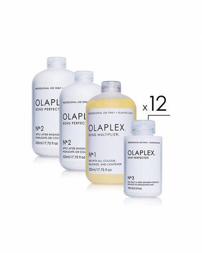 Olaplex® New Flag Starter Set