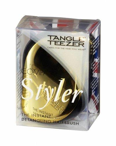 Tangle Teezer Compact Styler Gold Rush
