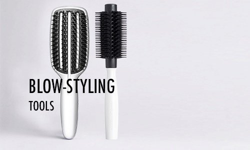 Blow-Styling Tool