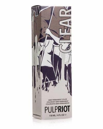 Pulp Riot Pulp Riot Clear