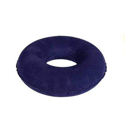 cojín círculo, inflable