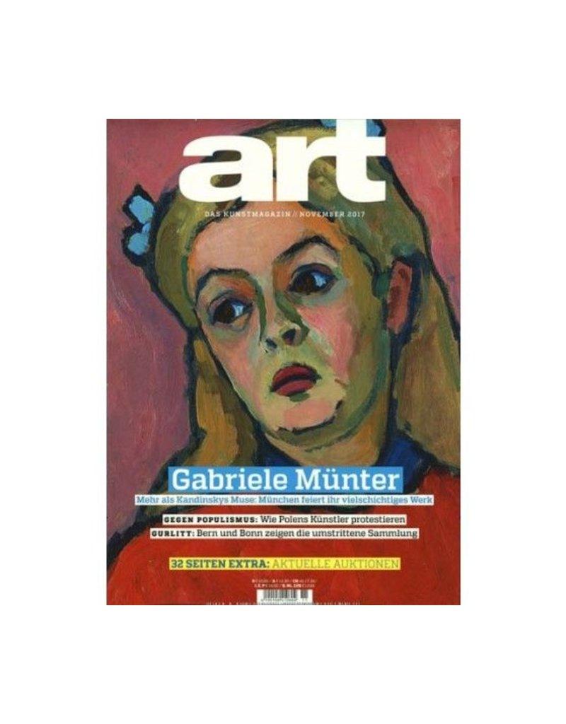 Art-Kunstmagazin (3 Monate)