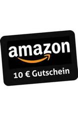 Gala (12 Monate) + 10€ Amazon-Gutschein