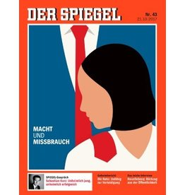 Spiegel-Jahresabo + 10€ Amazon-Gutschein