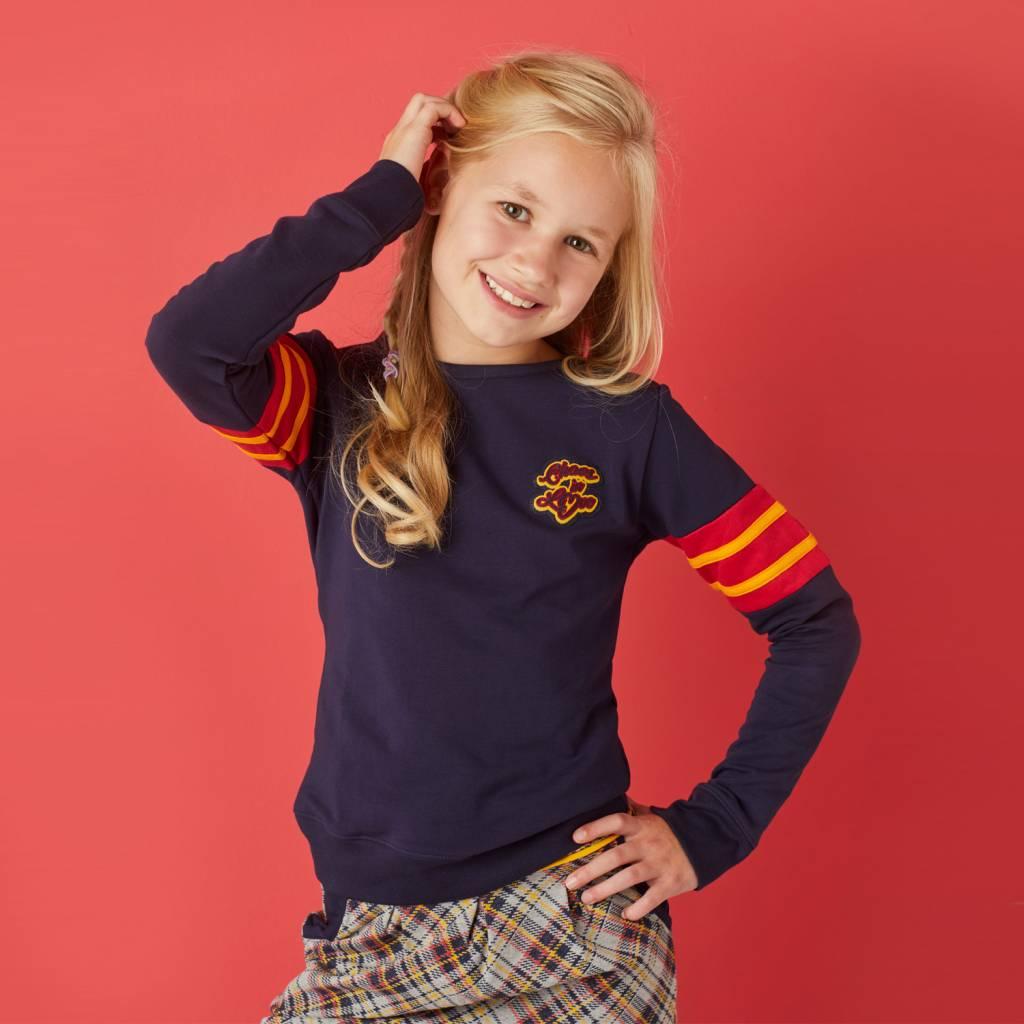 Trui / T-shirts lange mouw voor meisjes
