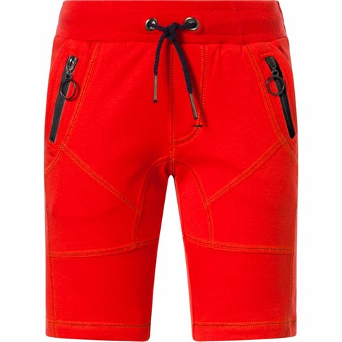 Short Tom red