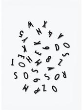 Design Letters letterbox S