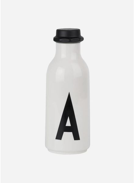 Design Letters water bottle 500ml