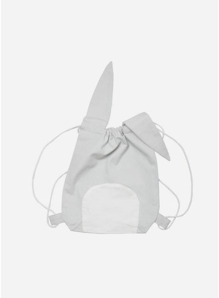 Fabelab animal string bag pirate