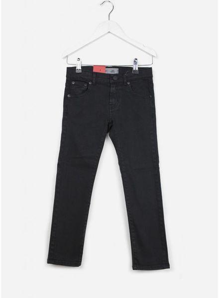 Levi's 510 broek black
