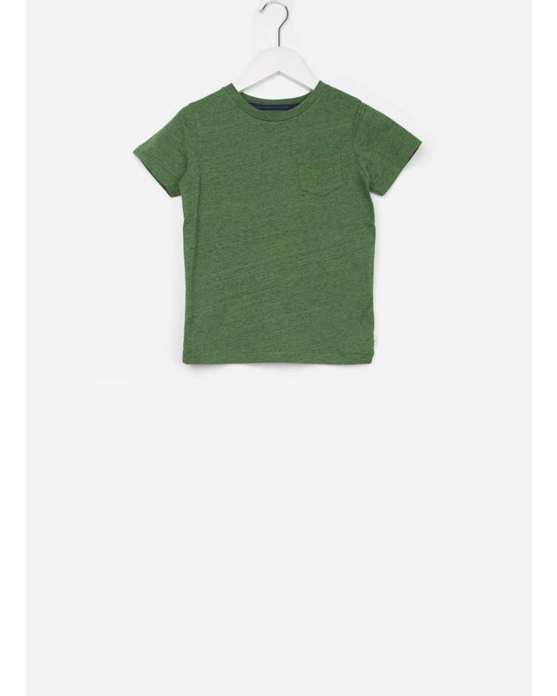 Bellerose Viki81 t-shirt watercress 621