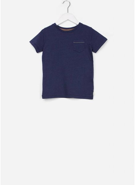 Bellerose t-shirt viki worker