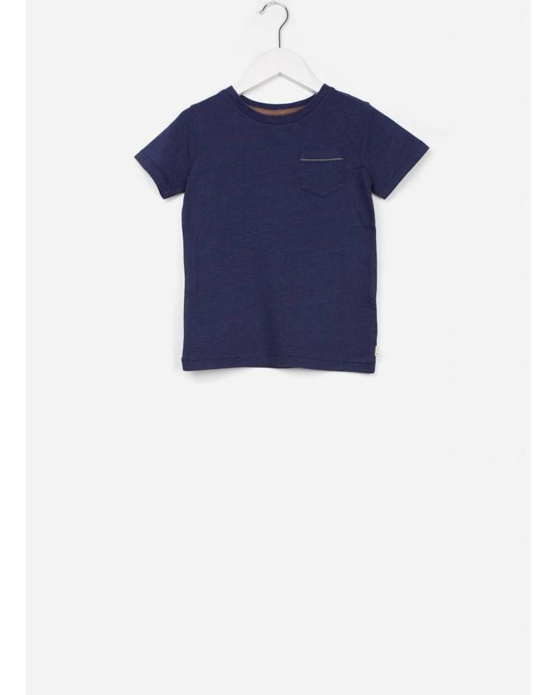 Bellerose Viki81 t-shirt worker 046