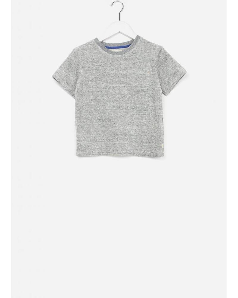 Bellerose T-shirt VOPA h. grey