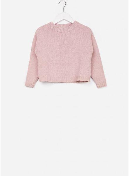 Bellerose allain knitwear blush
