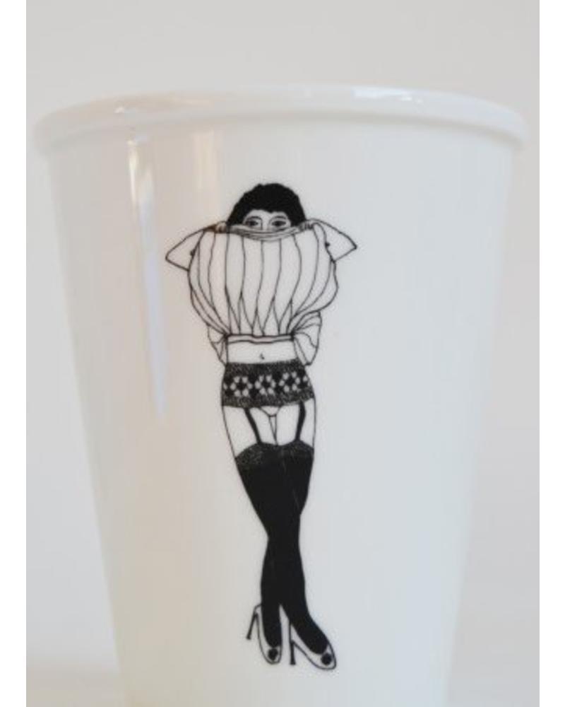 Helen B. cup jartelle girl