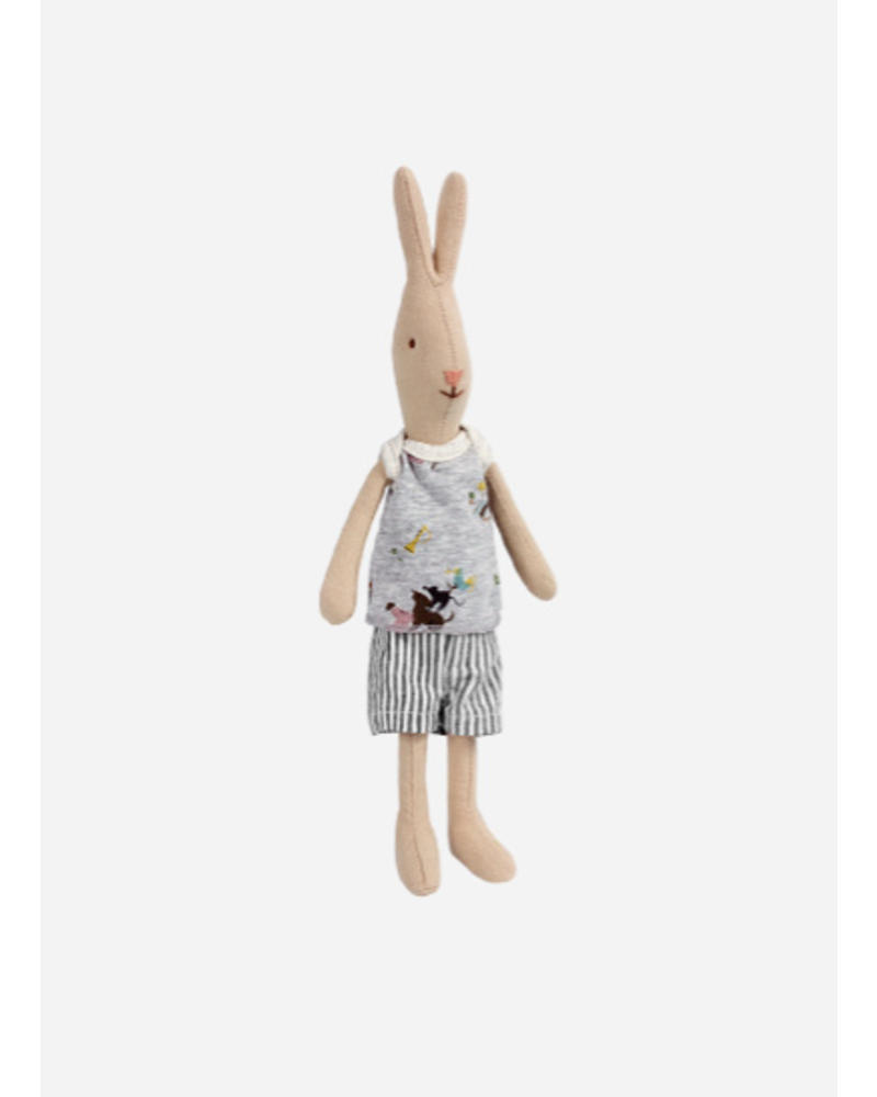 Maileg Rabbit, Mini, Boy