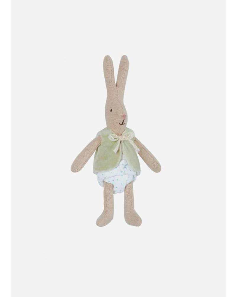 Maileg Rabbit, Micro, West