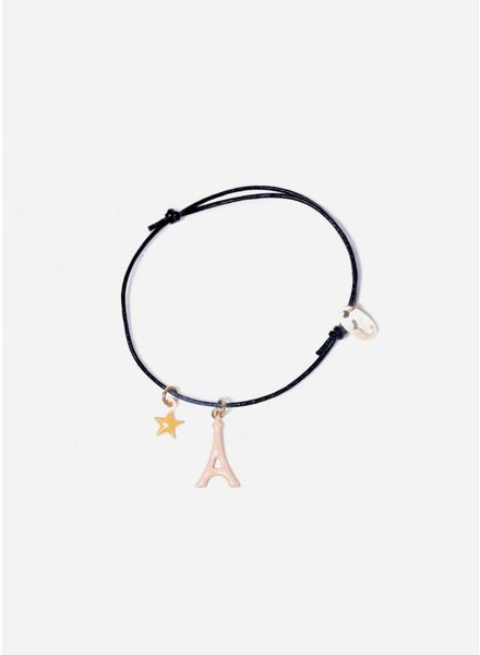 Titlee Bracelet Nuit Paris