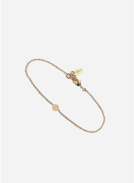 Titlee Bracelet Broadway Gold