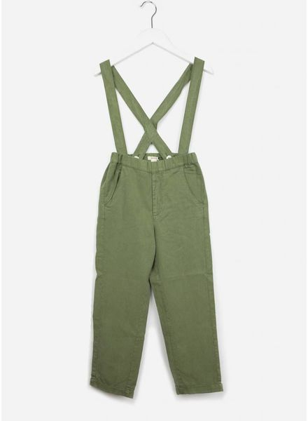 Bellerose Lize pant Army