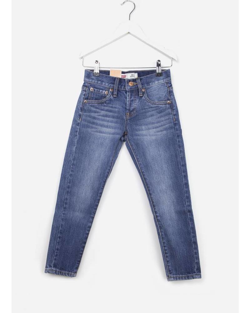 Levi's Pant 501 skinny denim