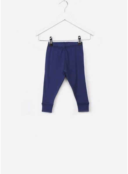 Bonton Baby legging bleu