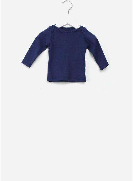 Bonton Brassiere shirtje blue