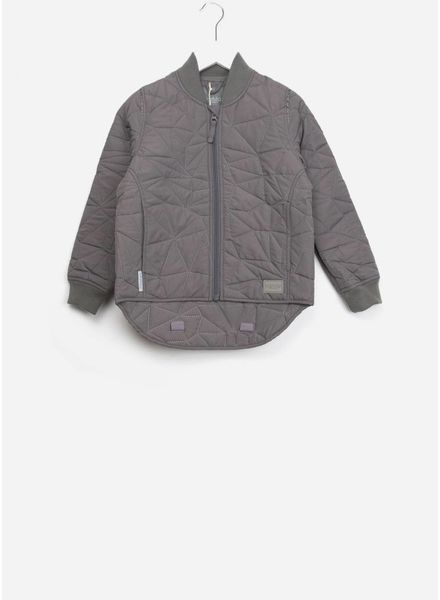 MarMar Copenhagen Orry thermo outerwear warm grey