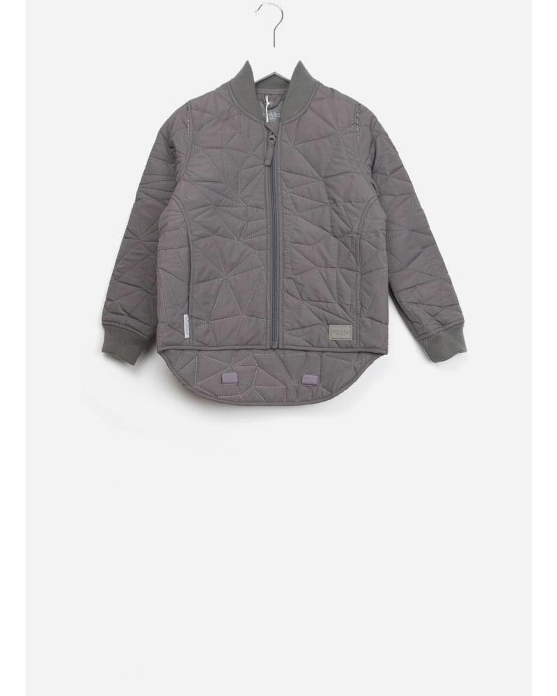 MarMar Copenhagen Orry thermo outerwear KIDS warm grey