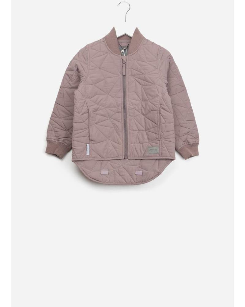 MarMar Copenhagen Orry thermo outerwear KIDS mauve