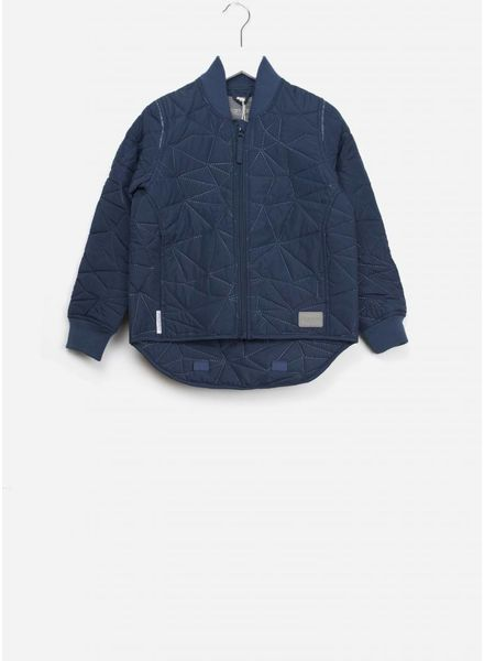 MarMar Copenhagen Orry thermo outerwear navy