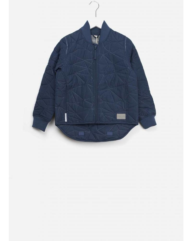 MarMar Copenhagen Orry thermo outerwear KIDS navy